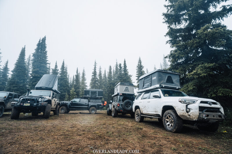 West Coast Offroaders Lodestone 4WD trip 77 | Overland Lady by Monique Song