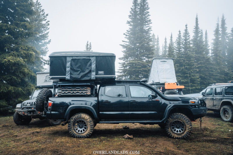 West Coast Offroaders Lodestone 4WD trip 79 | Overland Lady by Monique Song