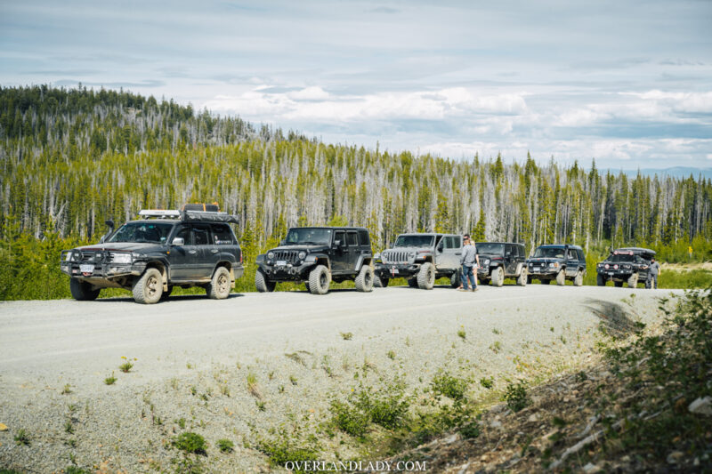 West Coast Offroaders Lodestone 4WD trip 8 | Overland Lady by Monique Song