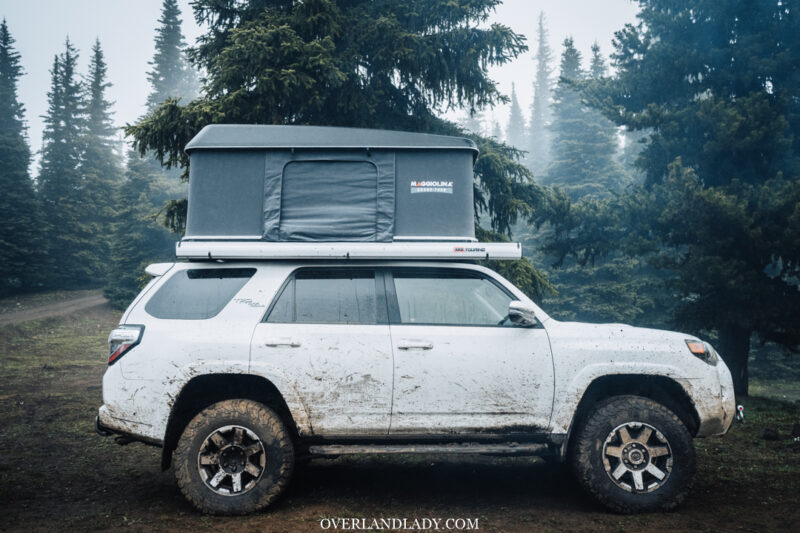 West Coast Offroaders Lodestone 4WD trip 82 | Overland Lady by Monique Song
