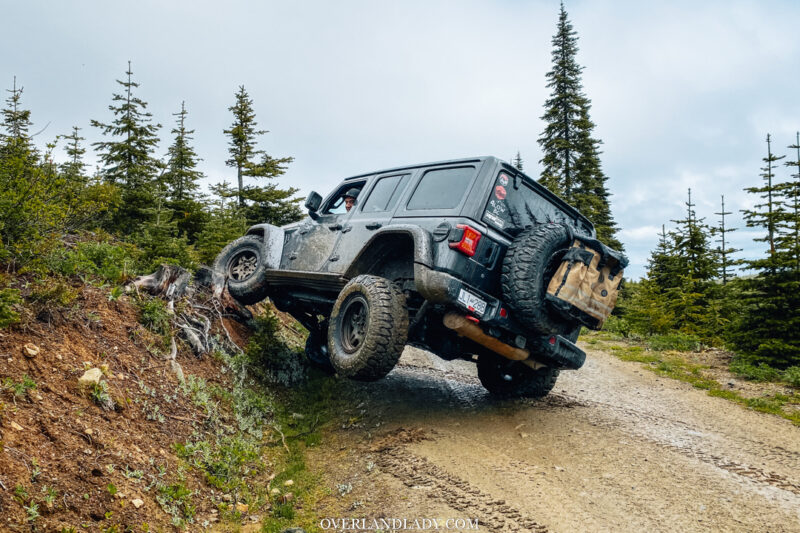 West Coast Offroaders Lodestone 4WD trip 83 | Overland Lady by Monique Song