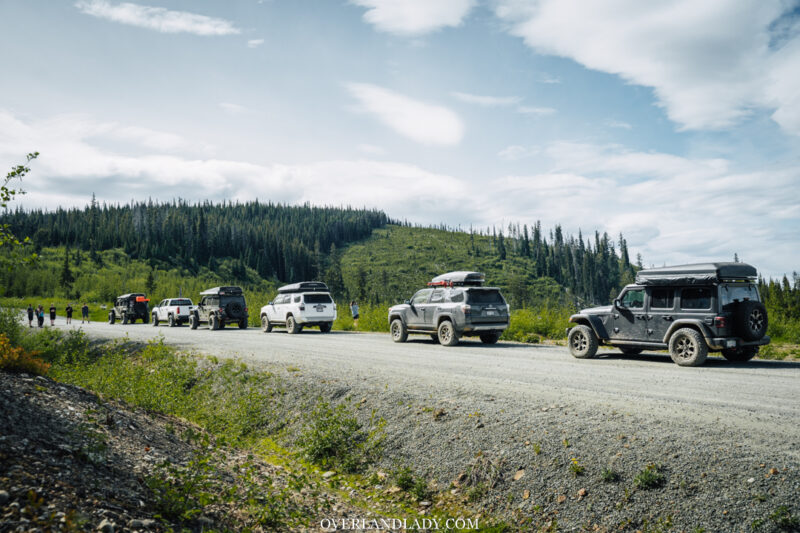 West Coast Offroaders Lodestone 4WD trip 9 | Overland Lady by Monique Song