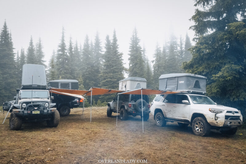 West Coast Offroaders Lodestone 4WD trip 95 | Overland Lady by Monique Song