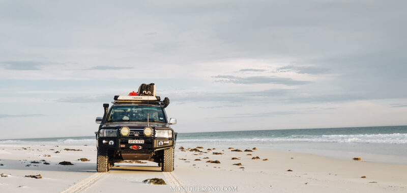 Melbourne to Perth WA-trip-Overland-Lady-